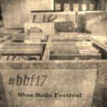 Blue Balls Festival 2017