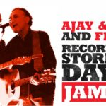 RSD Jam: Ajay Mathur, Chris Winiker & Friends